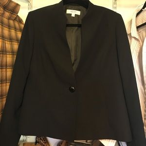 Jones Studio Separates suit jacket